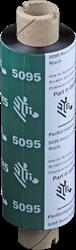 Zebra 5095 Resin lint 74m voor 110mm buro printers