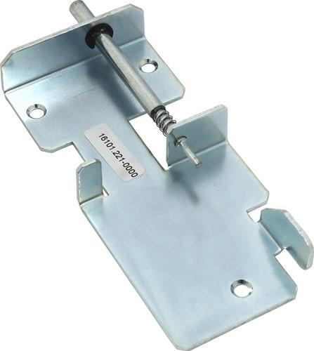 Anker SCC/OCC geldcassette opener