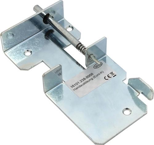Opener voor Anker ECC geldcassette