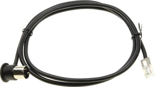 Anker DIN-RJ12 kabel