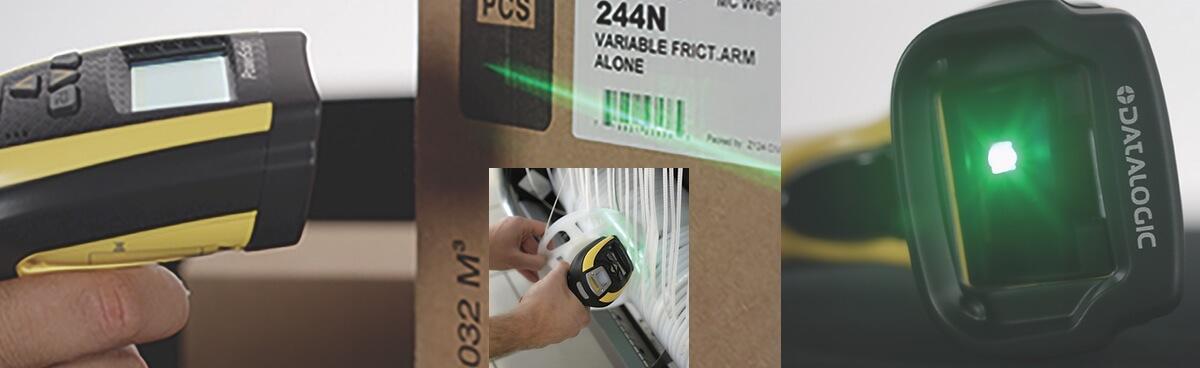 NL - CMS - Datalogic PowerScan 9100 Promo