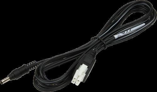 Gelijkstroom kabel voor Zebra barcode scanners