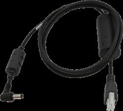 Gelijkstroom kabel voor Zebra DS3600 en LI3600 barcode scanners