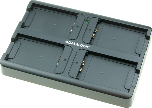 Acculader voor Datalogic DL-Axist