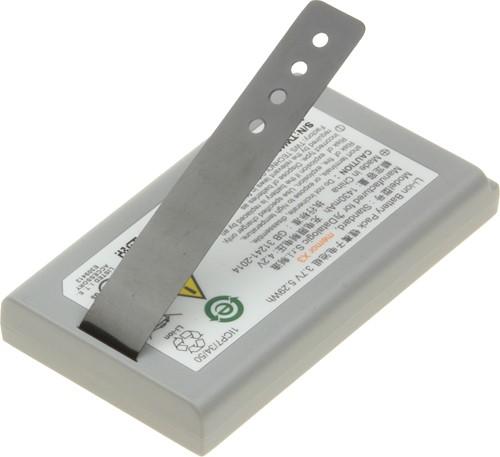 Accu 1430mAh voor Datalogic Memor X3