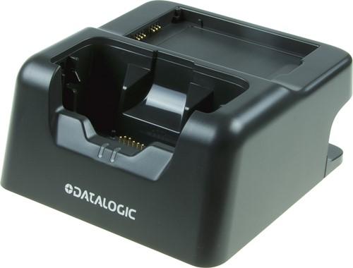 Basisstation en netadapter voor Datalogic DL-Axist