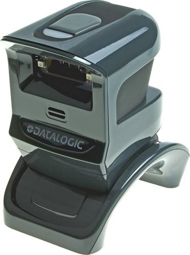 Datalogic Gryphon GPS4421 2D barcodescanner USB-kit donkergrijs