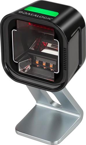 Datalogic Magellan 1500i 2D zwart USB-kit met magnetisch standaard