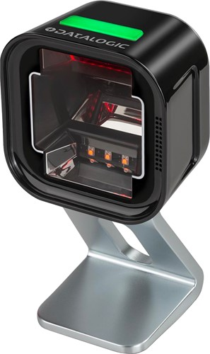 Datalogic Magellan 1500i 2D zwart USB-kit