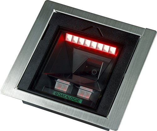 Datalogic Magellan 3550HSi 2D Multi-Interface incl. inbouwframe