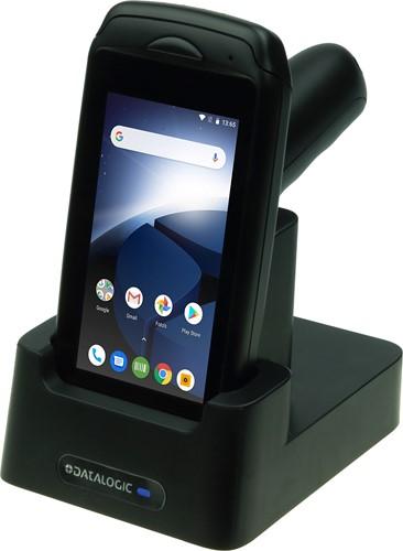 Datalogic Memor 1 Pistol grip Android 8.1 GMS incl. basis en netadapter