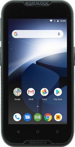 Datalogic Memor 10 Android 8.1 GMS