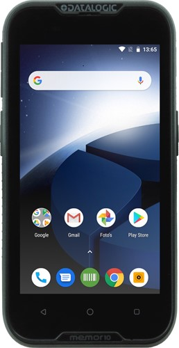 Datalogic Memor 10 Android GMS