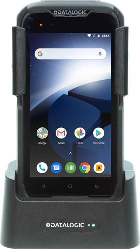 Datalogic Memor 10 Android 8.1 GMS incl. basis, bumper, handgreep