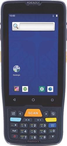 Datalogic Memor K Android 9 non-GMS