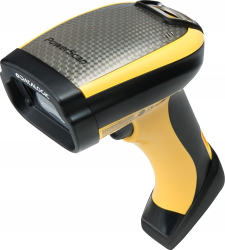 Datalogic Powerscan PD9531 2D DPM Evo barcodescanner RS232-kit