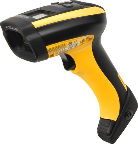 Datalogic Powerscan PM9501-D 2D HP barcodescanner (z. basis)