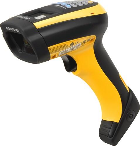 Datalogic Powerscan PM9501-DK 2D HP barcodescanner (z. basis)