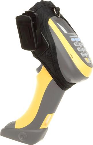 Holster met riemclip voor Datalogic PowerScan