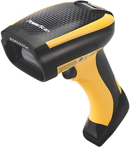 Datalogic Powerscan PD9330 Auto Range barcodescanner RS232-kit