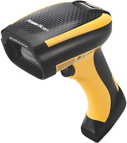 Datalogic Powerscan PD9531 2D AR barcodescanner RS232-kit