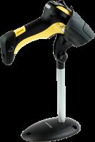 Handsfree standaard voor Datalogic PowerScan-2
