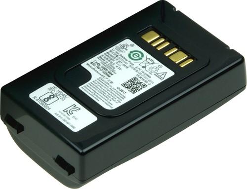 Accu 5200mAh voor Datalogic Skorpio X3-X4