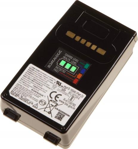 Accu 3460mAh voor Datalogic Skorpio X5