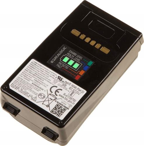 Accu 6080mAh voor Datalogic Skorpio X5