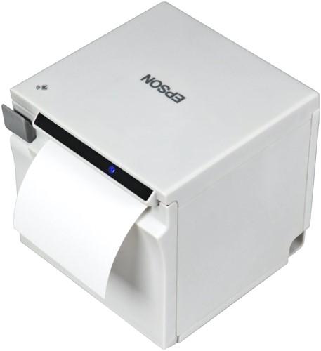 Epson TM-m30II kassabon printer wit inclusief netadapter (USB-ETH-BT)