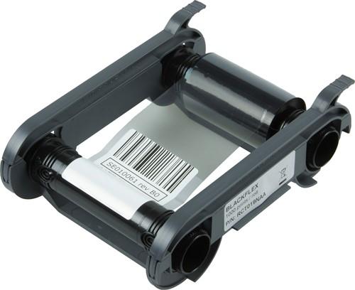 Zwart Monochroom Printer lint voor Evolis Primacy-Zenius (1000 afdr.)