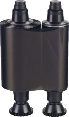 Zwart Monochroom Printer lint voor Evolis Quantum (1000 afdr.)