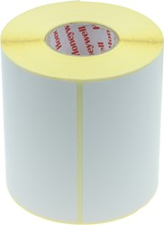 Honeywell Duratherm II Economy thermisch etiket 102 x 152mm