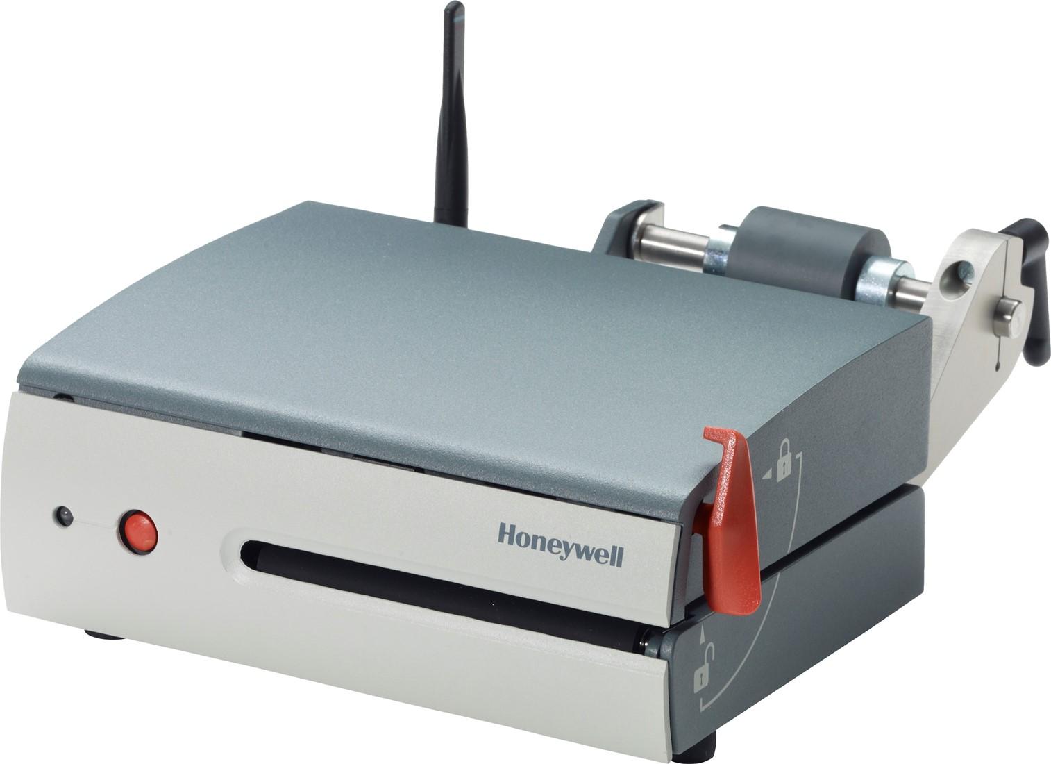 Honewell MP Compact 4 Mobile Mark III 203dpi (USB-SER-ETH-WLAN)