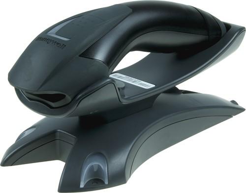 Honeywell Voyager 1202g barcodescanner USB-kit zwart