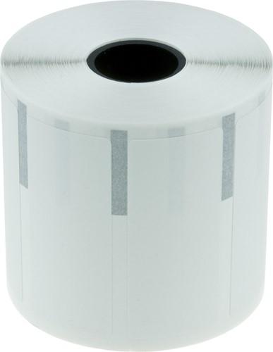 Etiketten 70 x 30 mm wit permanent voor Star FVP10-TSP700-TSP800