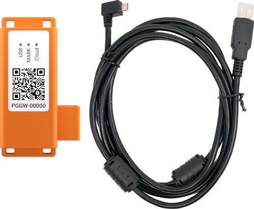 ProGlove Gateway voor PC werkstations met USB kabel