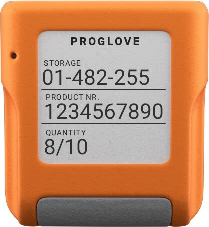 ProGlove MARK Display 1D/2D Mid Range