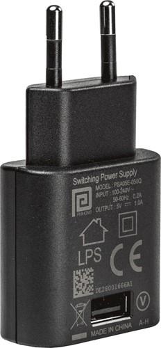 USB oplader voor Socket Mobile 7-700-800