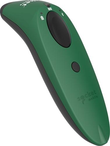 Socket Mobile SocketScan S700 1D barcodescanner groen