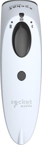 Socket SocketScan White top