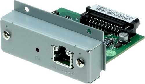 Ethernet interface voor Star TSP650-TSP700-TSP800-TUP500
