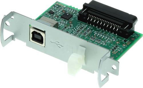 USB interface voor Star TSP600-TSP1000-SP500-SP700-HSP7000