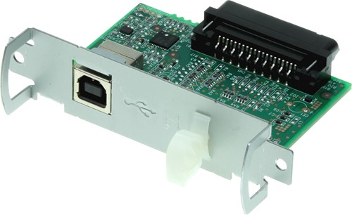 USB interface voor Star TSP600-TSP1000-SP500-SP700-HSP7000