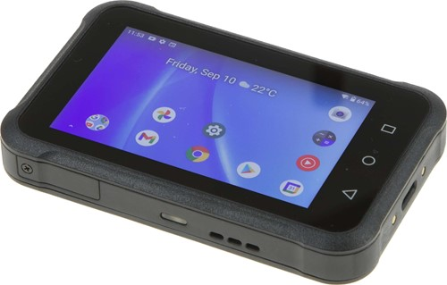 """Unitech WD200, 3GB/32GB, 3.1"""" Touch, Wi-Fi, Android 10"""