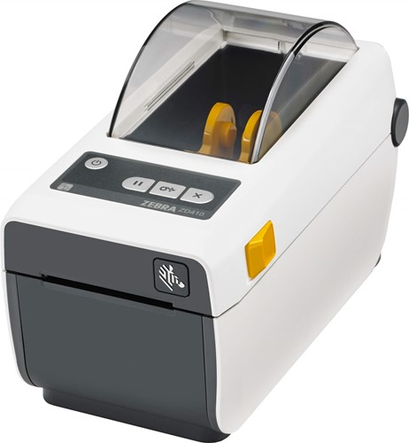 Zebra ZD410 Healtcare 300 dpi (USB-BT-WLAN)