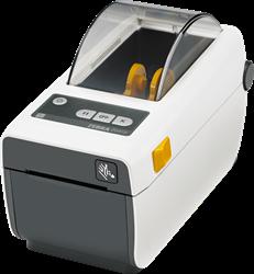 Zebra ZD410 Healtcare etiket printer