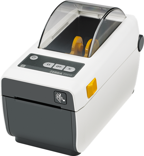 Zebra ZD410 Healtcare 300 dpi (USB-ETH)
