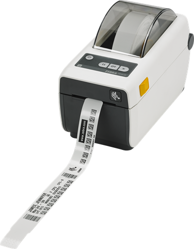 Zebra ZD410 Healtcare 203 dpi (USB-ETH)-2