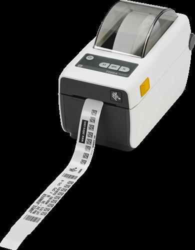 Zebra ZD410 Healtcare 203 dpi (USB-BT-WLAN)-2